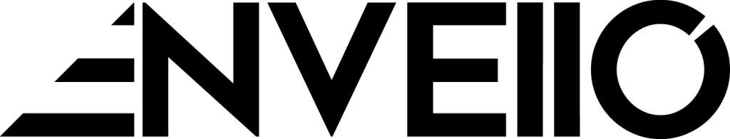 Logo Envello Black