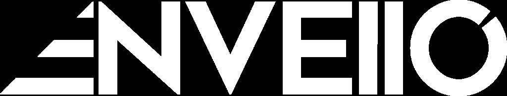Logo Envello wit